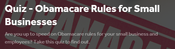 is obamacare bad for business Republicans say the law imposes too many costs on business, with  insurance  companies are backing out of participating in obamacare.