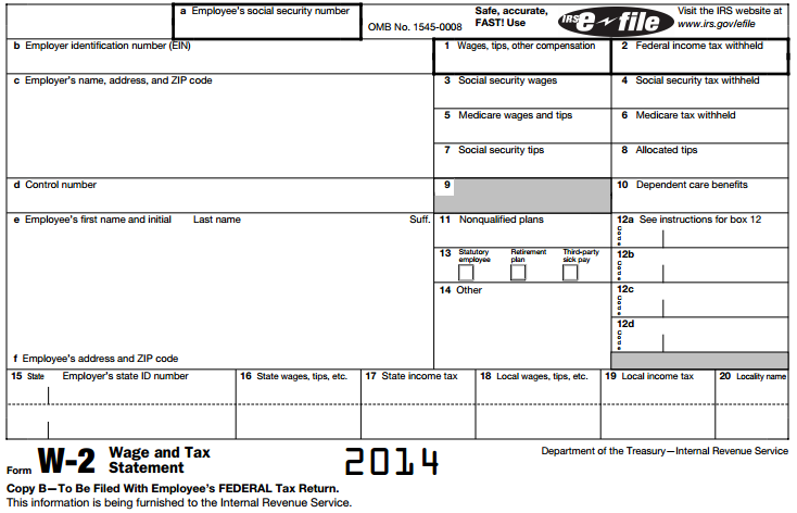 W-2 Reporting Requirements for Employer-Provided Health Coverage ...