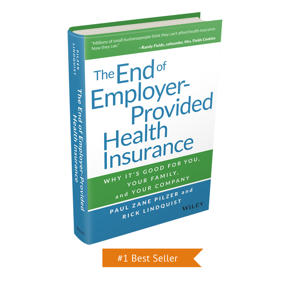 New Book on Health Insurance