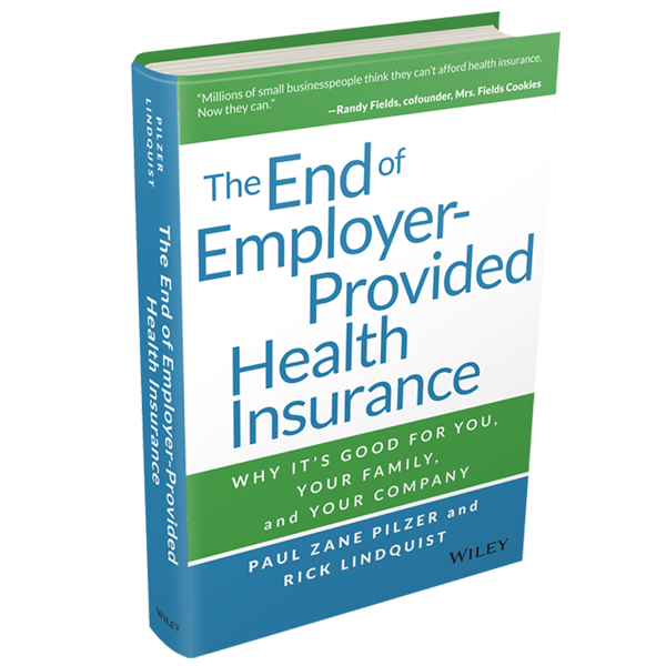 The End of Employer-Provided Health Insurance
