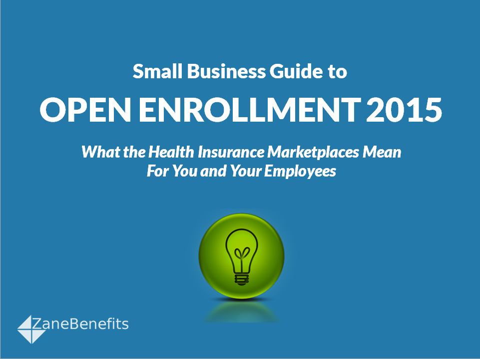 Guide to Open Enrollment