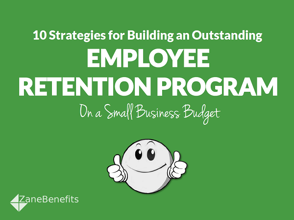Download a guide to employee retention programs