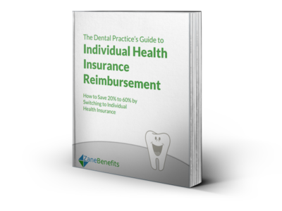 dental practice's guide to individual health insurance reimbursement