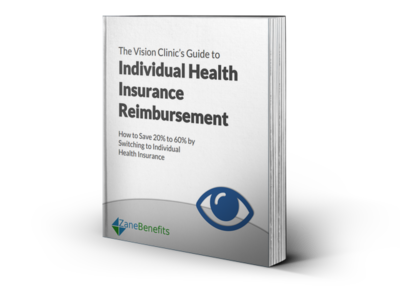 Vision Clinic's Guide to Individual Health Insurance Reimbursement