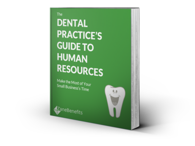 Dental Practice's Guide to HR
