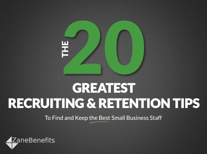 Recruiting and Retention Tips