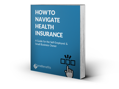 How to Navigate Health Insurance ebook