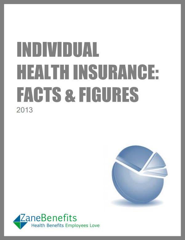 individual health insurance trends