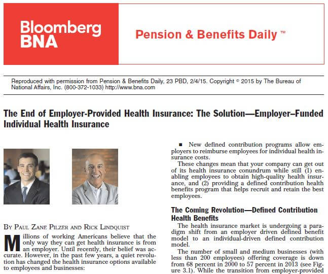 Zane_Benefits_Featured_in_Bloomberg_BNA
