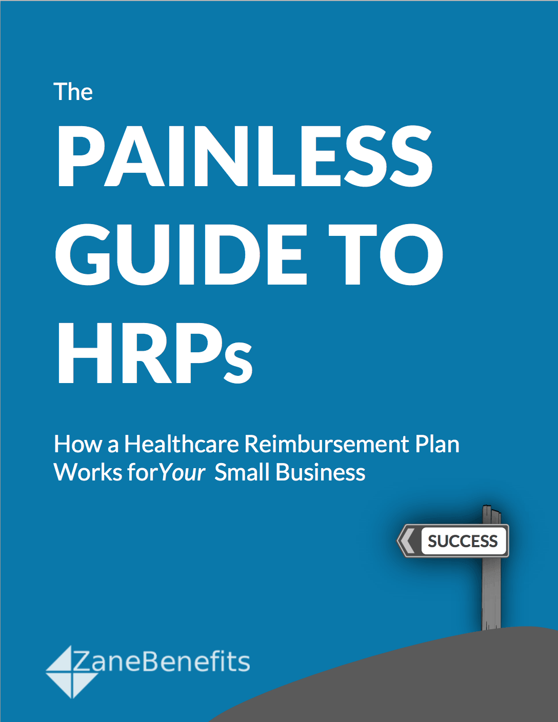 Zane Benefits Guide to Painless HRPs
