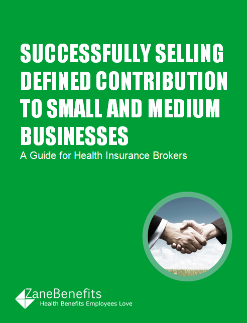selling defined contribution