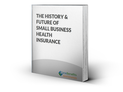 Future of Small Business Health Insurance Whitepaper