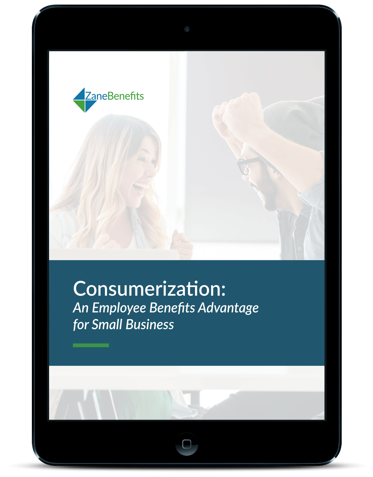Consumerization: An Employee Benefits Advantage for Small Business
